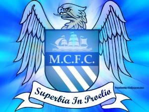 Герб «Манчестер Сити»