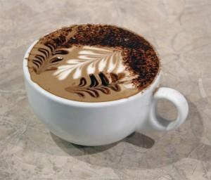 Кофе экспрессе. Кофе экспрессо.