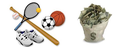 невероятные ставки на спорт