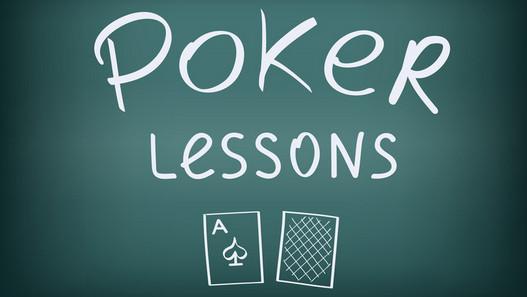 Советы для игроков в покер