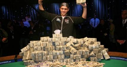 удовольствие от игры в покер