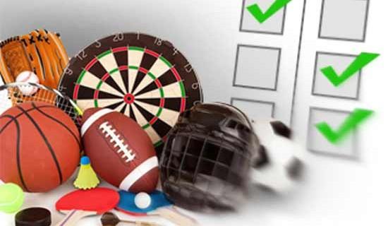 Алгоритм в ставках на спорт