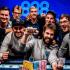 Команда 888 покер