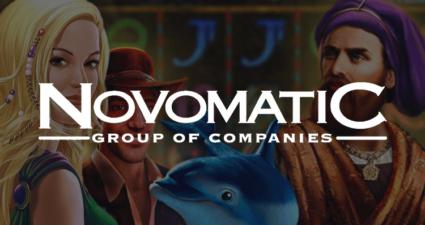 игры компании Novomatic