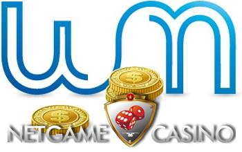 Казино на WebMoney - получай выигрыш моментально на NetGameCasino!