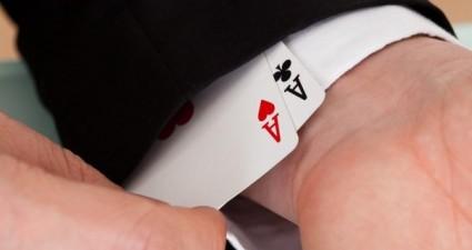 честная игра в покер