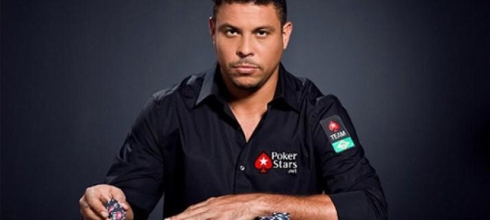 известные спортсмены в покере