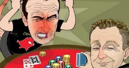 отношение к покеру