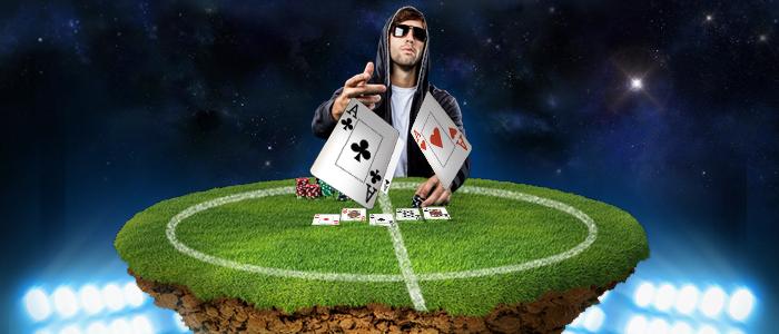 покер это спорт