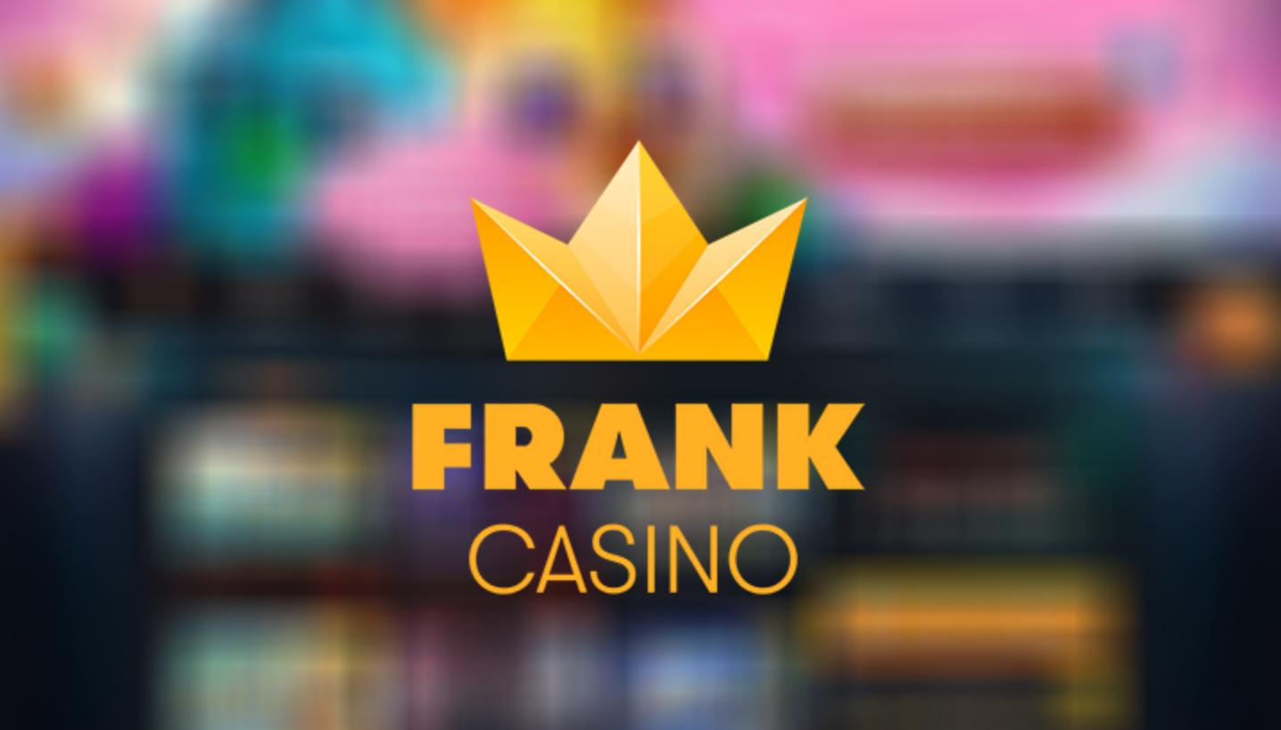 Регистрация во Франк Казино
